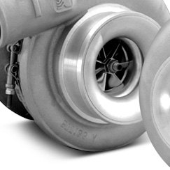 Area Diesel Service® - Turbocharger