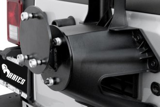 Aries® - Black Tire Relocation Carrier