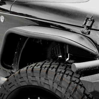 Aries® - Tubular Fender Flares