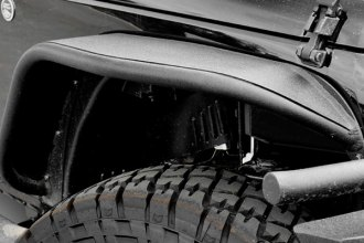 Aries® - Front Tubular Fender Flare