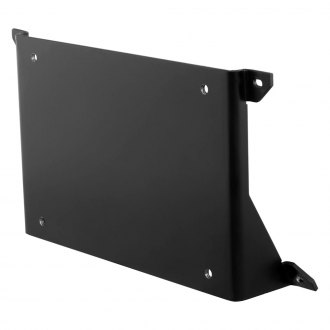 Aries® - AdvantEDGE™ License Plate Bracket