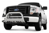 "Aries® - 3"" Stainless Steel Bull BarFord F-150"