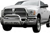 "Aries® - 3"" Stainless Steel Bull BarDodge Ram"