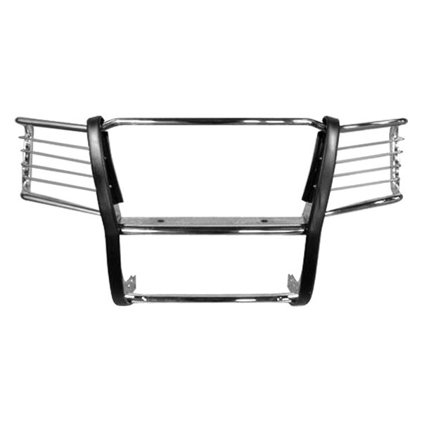Aries® - One Piece Stainless Steel Grille Guard