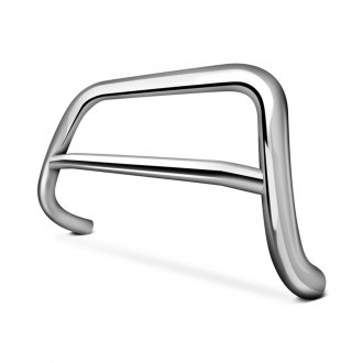 Image may not reflect your exact vehicle! Aries® - 2.5 Stainless Steel Sport Bar