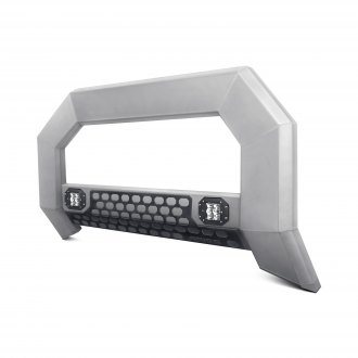 "Aries® - 5.5"" AdvantEDGE™ LED Bull Bar w/o Skid Plate"