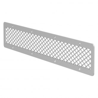 Aries® - Pro Series Black Powdercoated Grille Guard