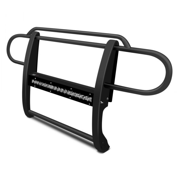 Aries® - Pro Series Black Grille Guard