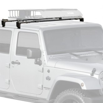 Aries® - Jeep Roof Rack System