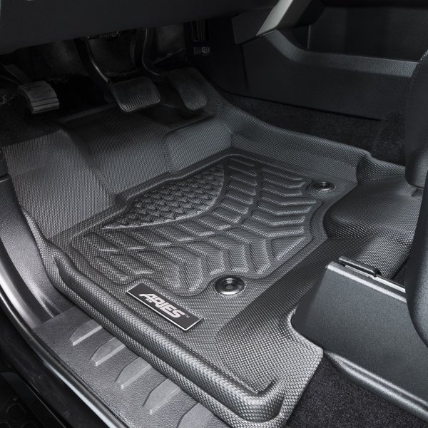 Aries Jeep Grand Cherokee 2012 Styleguard Xd Floor Liners