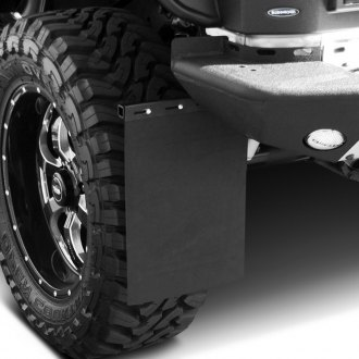 Aries® - Removable Mud Flaps