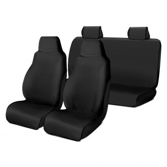 2012 Acura TL Custom Seat Covers