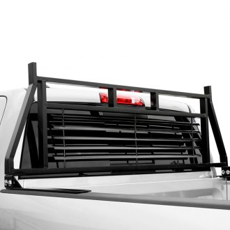 Aries® - Black Headache Rack System