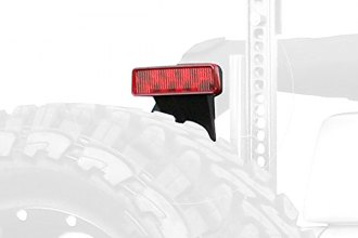 Aries® - Third Brake Light Extension Bracket