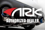 ARK Performance Authorized Dealer