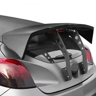 ARK Performance® - Custom Style Rear Spoiler