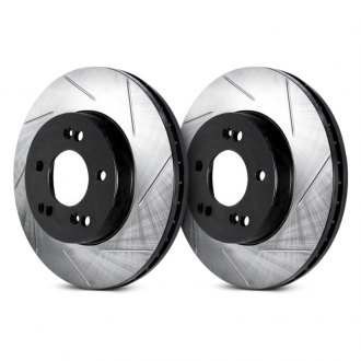 ARK Performance® - Slotted Rotors