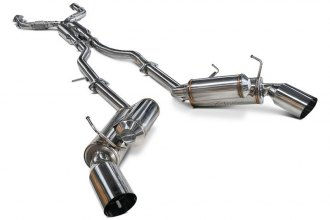 ARK Performance® - GRiP Exhaust System with Polished Tip