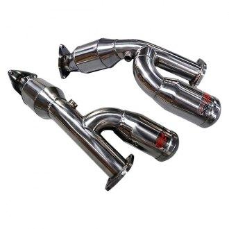 ARK Performance® - High Flow Direct Fit Catalytic Converter
