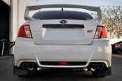 ARK Performance® - GRiP Stainless Steel Cat-Back Exhaust System
