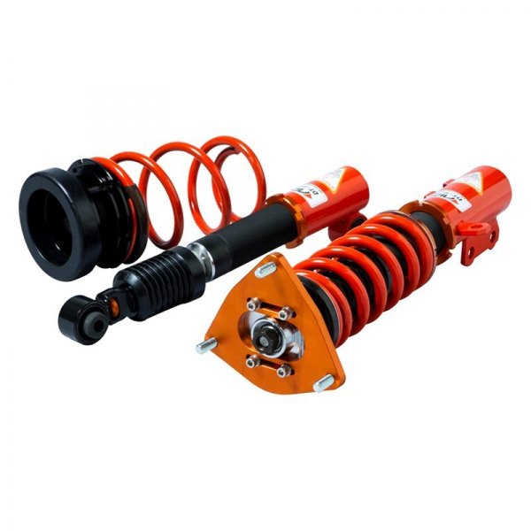 ARK Performance® - DT-P™ Front and Rear Lowering Coilover Kit