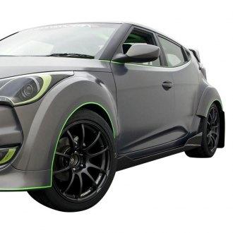 Hyundai Veloster Body Kits Ground Effects Carid Com