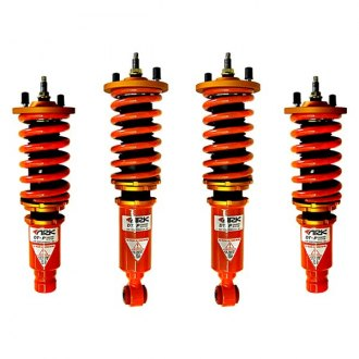 ARK Performance® - DT-P Front and Rear Coilover Kit