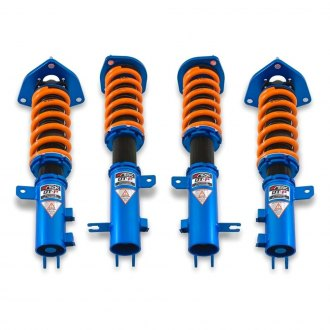 ARK Performance® - DT-P™ Front and Rear Adjustable Coilover Kit