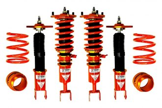 ARK Performance® - DT-P Coilover Kit