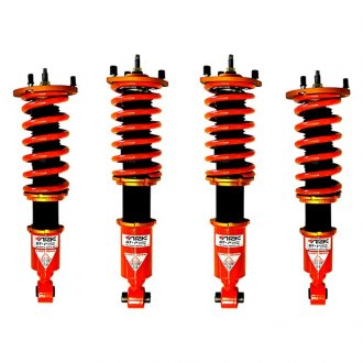 ARK Performance® - DT-P™ Front and Rear Coilover System