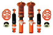ST-P™ Front and Rear Coilover System