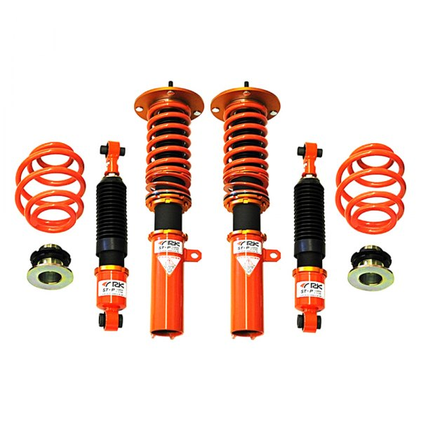ARK Performance® - ST-P™ Front and Rear Lowering Coilover Kit