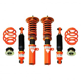 ARK Performance® - ST-P™ Front and Rear Coilover Kit