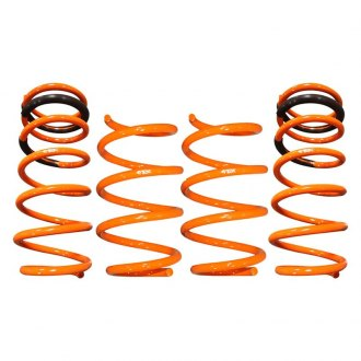"ARK Performance® - 1"" x 0.75"" GT-F™ Front and Rear Lowering Coil Springs"