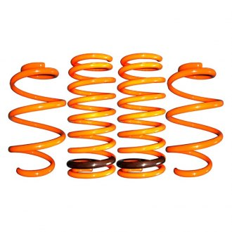 "ARK Performance® - 1.5"" x 1.25"" GT-F™ Front and Rear Lowering Coil Springs"