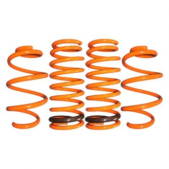 "ARK Performance® - 1.4"" x 1.25"" GT-F™ Front and Rear Lowering Coil Springs"