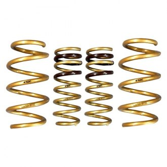 "ARK Performance® - 1"" x 1"" GT-S™ Front and Rear Lowering Coil Spring Kit"