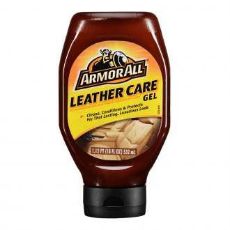 Armor All® - Leather Care Gel