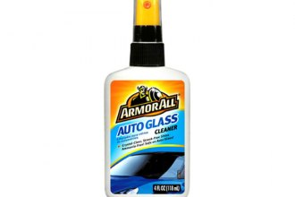 Armor All® 17234 - Glass Cleaner Pump, 4 oz.