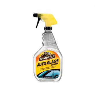 Armor All® - Auto Glass Cleaner Trigger, 22 oz.