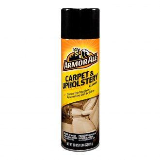 Armor All® - Carpet and Upholstery Cleaner Aerosol