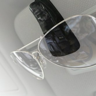 Armor All® - Sunglass Visor Clips