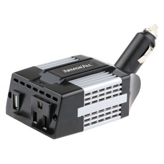 Armor All® - Power Inverter with AC and USB Port