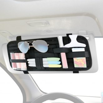 Armor All® - Car Sun Visor Organizer