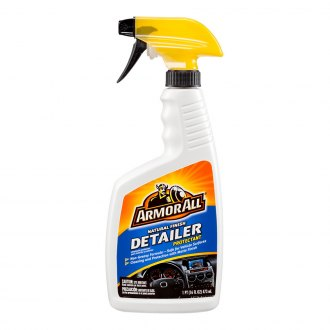 Armor All® - Natural Finish Detailer Protectant