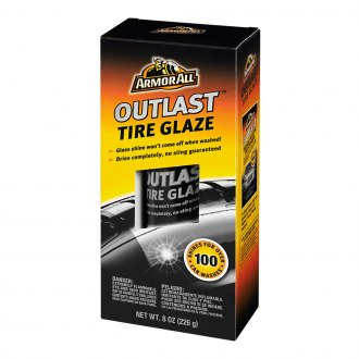 Armor All® - Outlast Tire Glaze