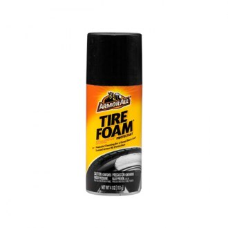 Armor All® - Tire Foam™ Protectant, 4 oz.