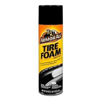Armor All® - Tire Foam Protectant, 20 oz.
