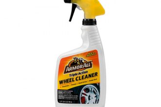 Armor All® - Triple Action Wheel and Tire Cleaner