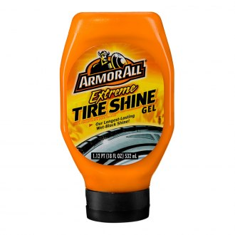 Armor All® - Extreme Tire Shine Gel, 18 oz.